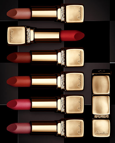Guerlain Cosmetics