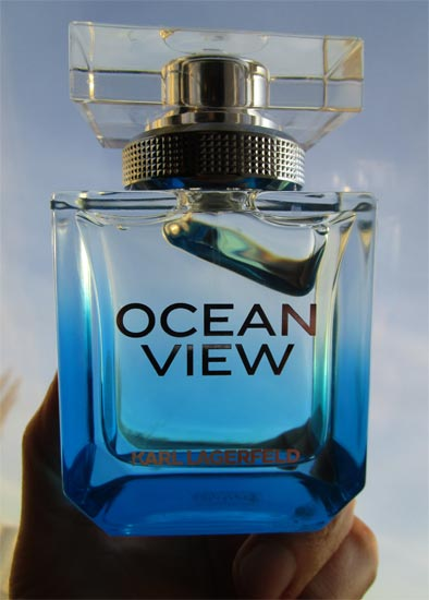 The By 'ocean Women New Fragrance For View' Lagerfeld Karl NOvm80wn