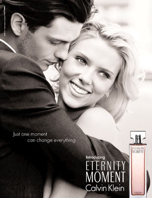Ford on Eternity Moment